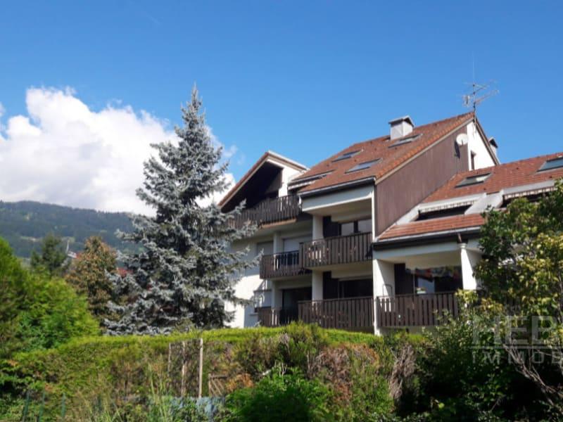 Sale apartment Sallanches 193000€ - Picture 4