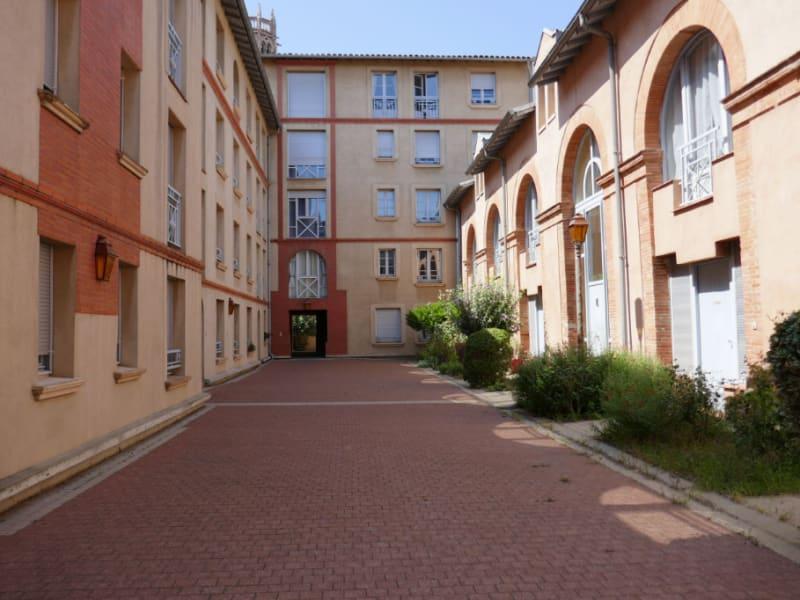Alquiler  apartamento Toulouse 1915€ CC - Fotografía 9