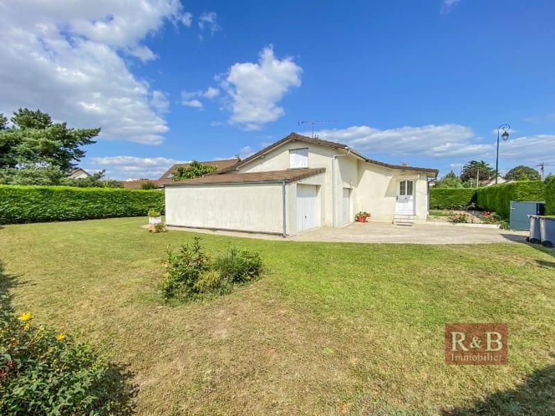 Vente maison / villa Les clayes sous bois 415000€ - Photo 1