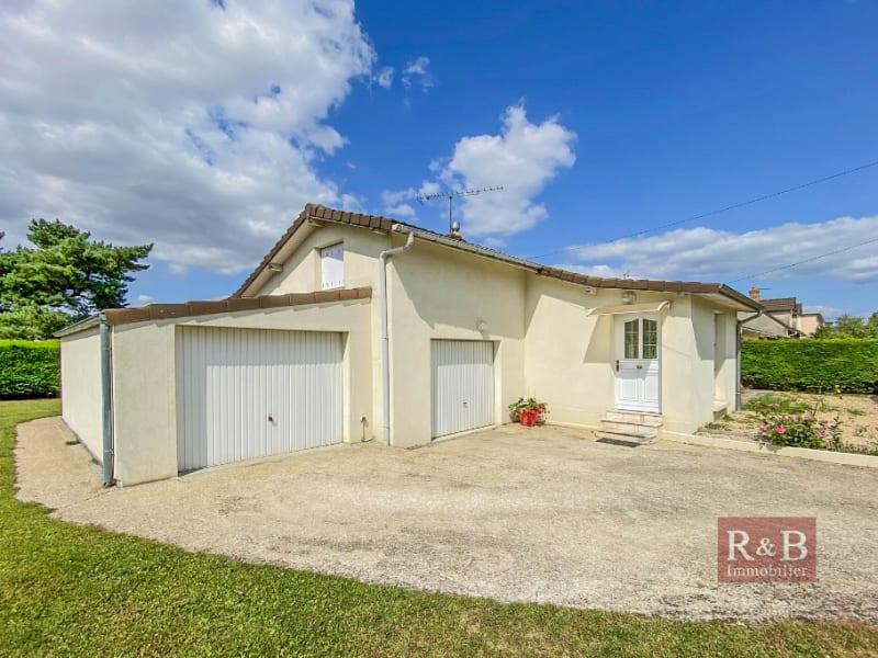 Vente maison / villa Les clayes sous bois 415000€ - Photo 2