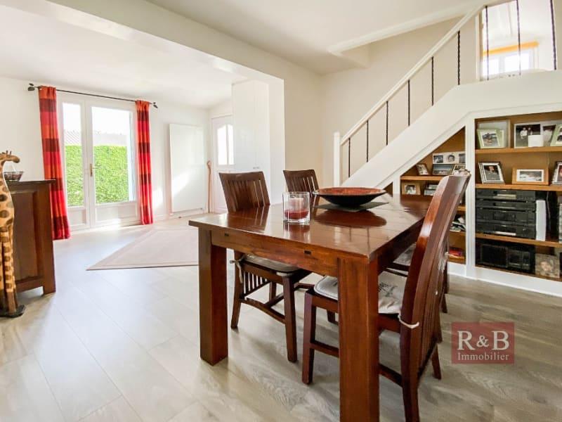 Vente maison / villa Les clayes sous bois 415000€ - Photo 4