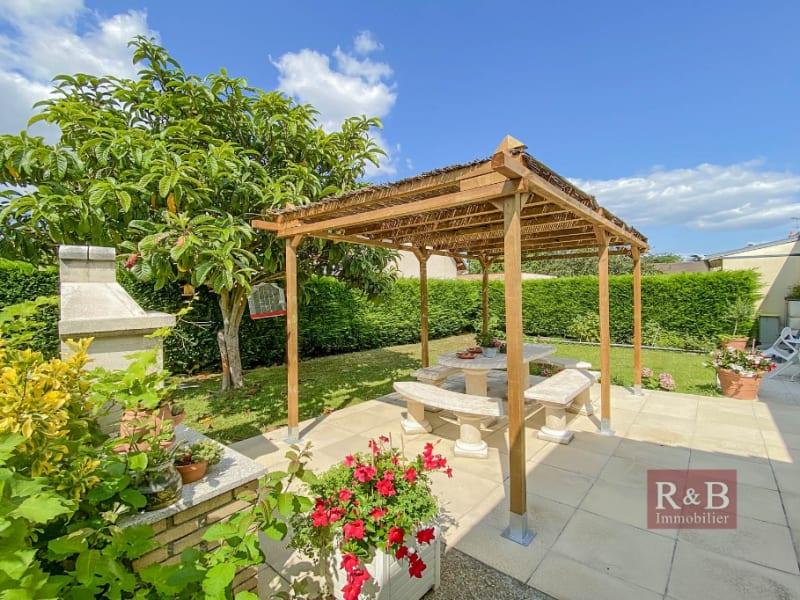Vente maison / villa Les clayes sous bois 415000€ - Photo 6