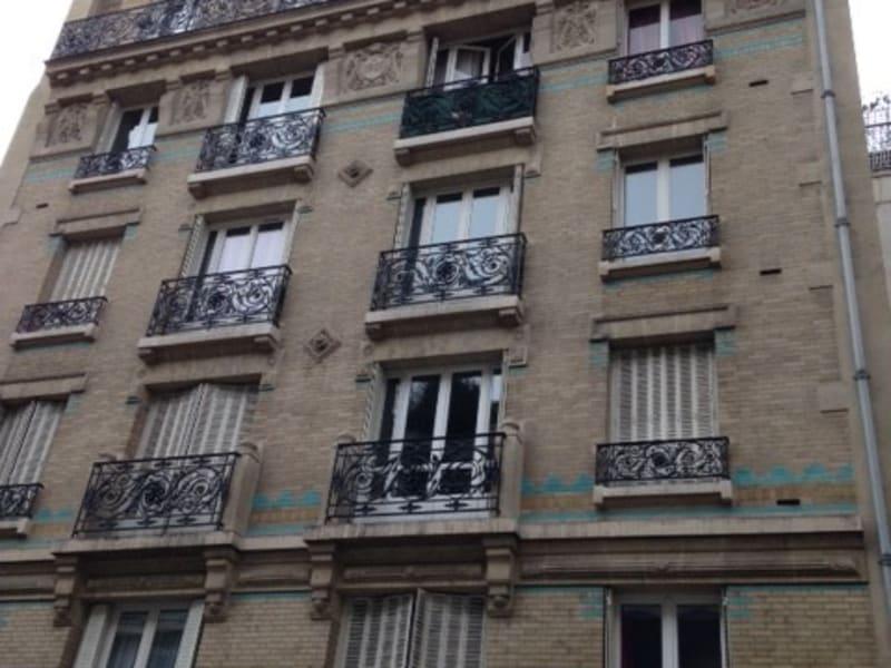 Rental apartment Neuilly sur seine 1260,98€ CC - Picture 1