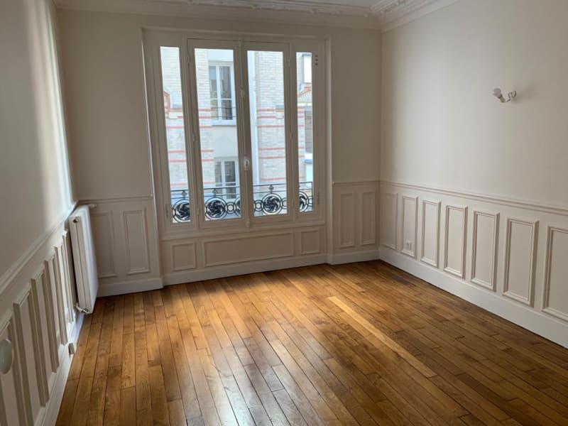 Rental apartment Neuilly sur seine 1260,98€ CC - Picture 2