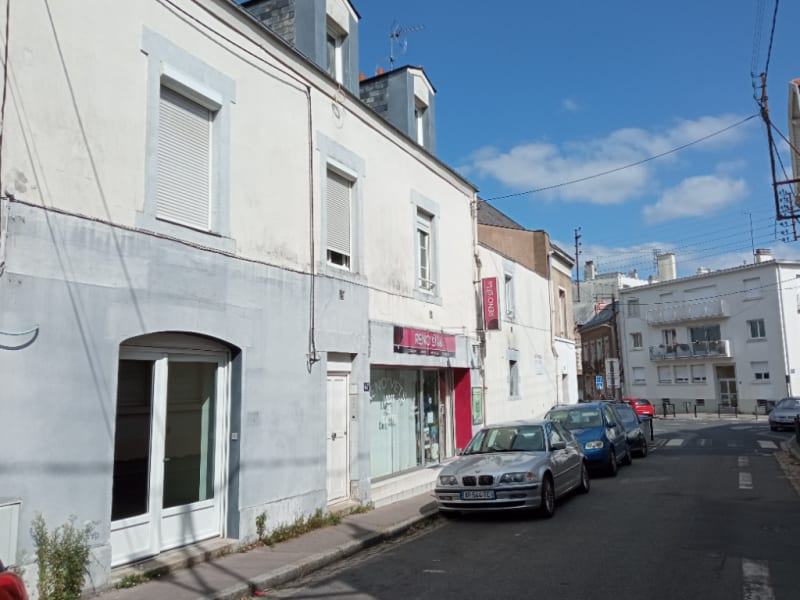 Location local commercial Nantes 483€ HC - Photo 6