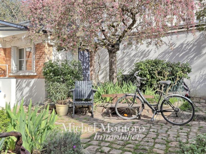Sale house / villa Saint germain en laye 1400000€ - Picture 2