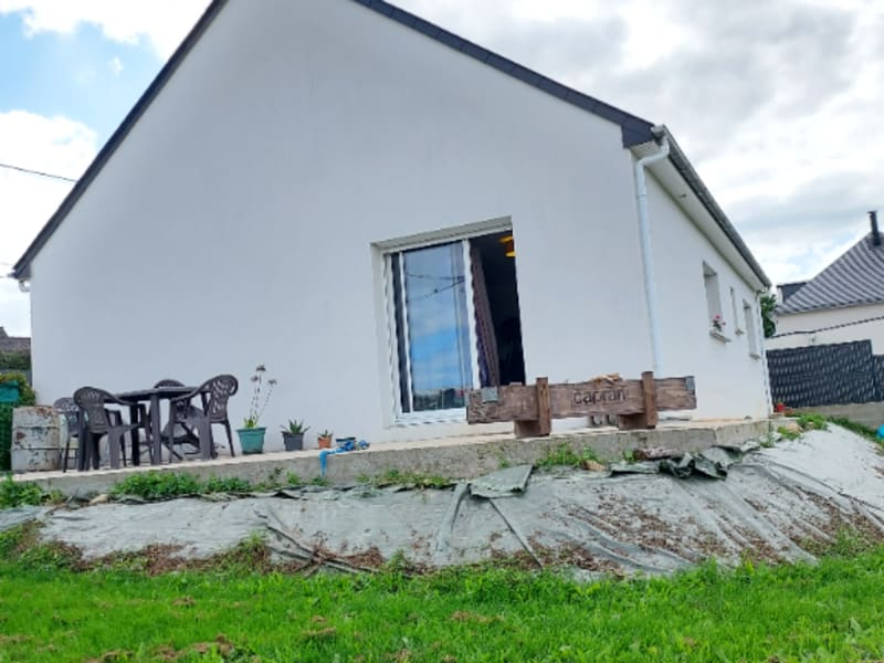 Rental house / villa Saint jean brevelay 750€ CC - Picture 6