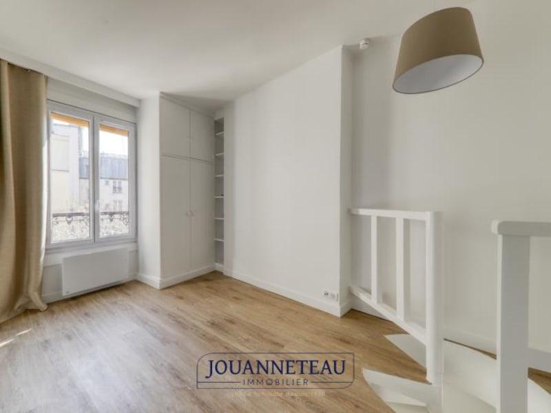 Rental apartment Paris 5ème 1385€ CC - Picture 4