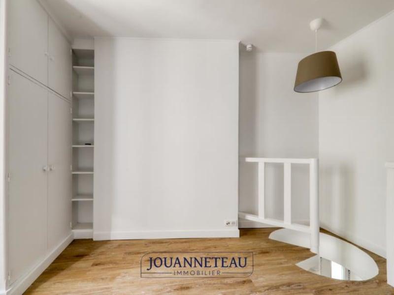 Rental apartment Paris 5ème 1385€ CC - Picture 5