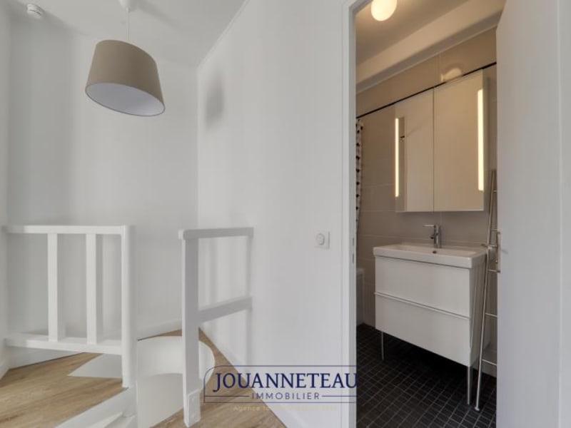 Rental apartment Paris 5ème 1385€ CC - Picture 6