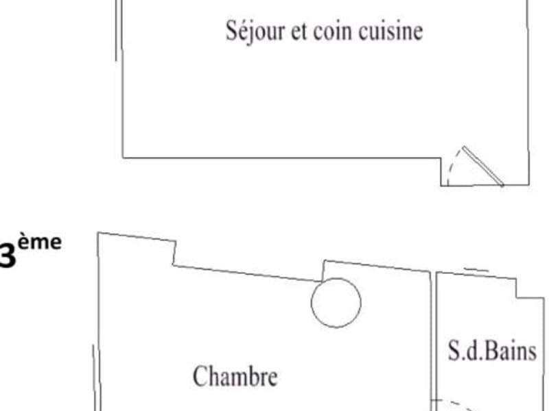 Rental apartment Paris 5ème 1385€ CC - Picture 8