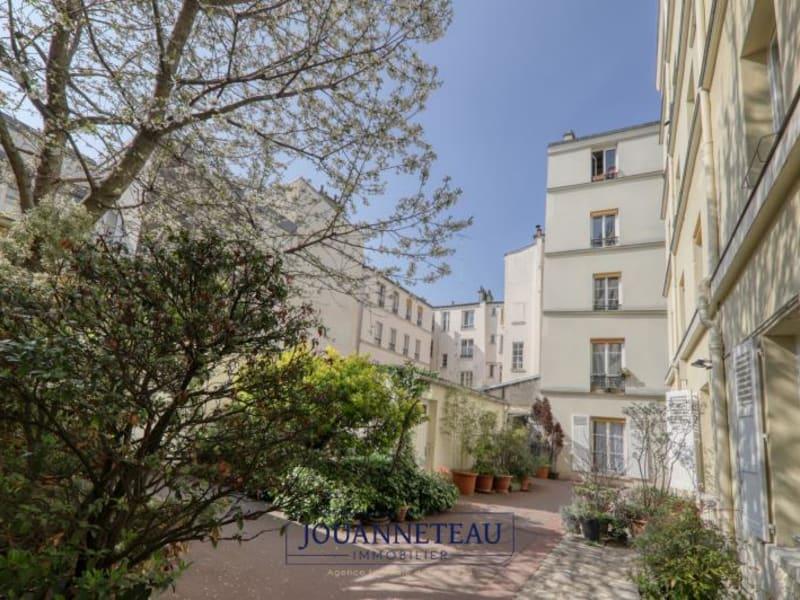 Rental apartment Paris 5ème 1385€ CC - Picture 9