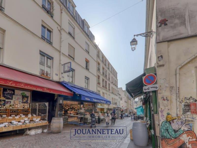 Rental apartment Paris 5ème 1385€ CC - Picture 10