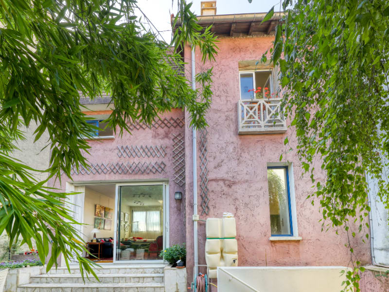 Vente maison / villa Vanves 990000€ - Photo 1