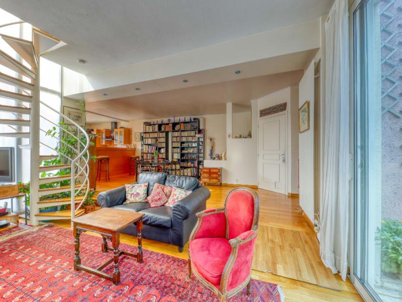 Vente maison / villa Vanves 990000€ - Photo 3