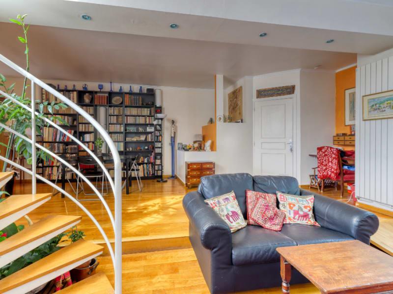 Vente maison / villa Vanves 990000€ - Photo 6