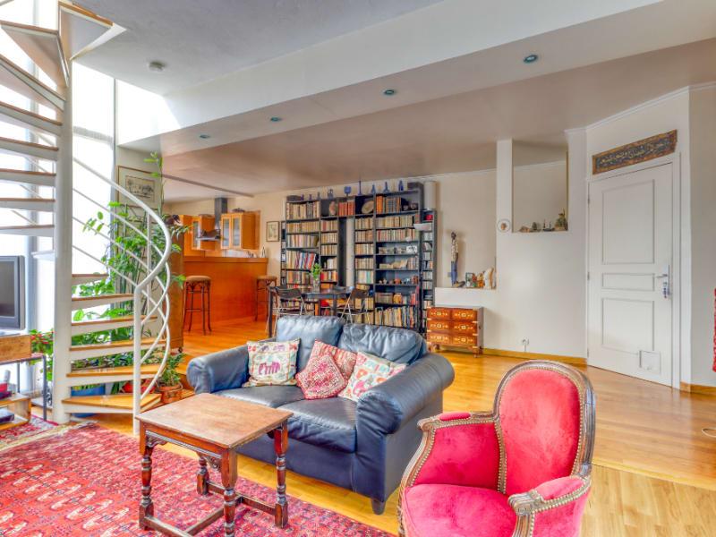 Vente maison / villa Vanves 990000€ - Photo 7