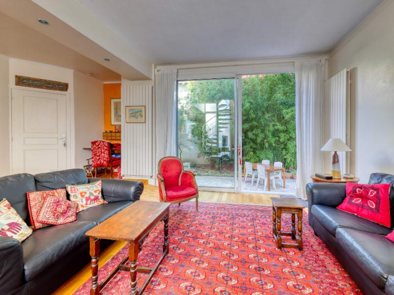 Vente maison / villa Vanves 990000€ - Photo 8