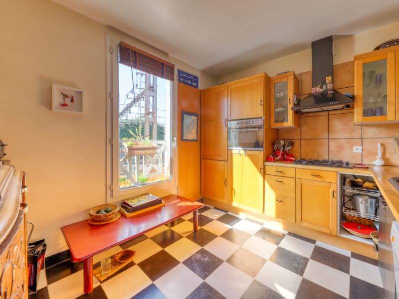 Vente maison / villa Vanves 990000€ - Photo 9