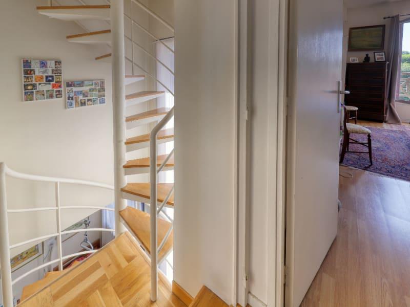 Vente maison / villa Vanves 990000€ - Photo 10