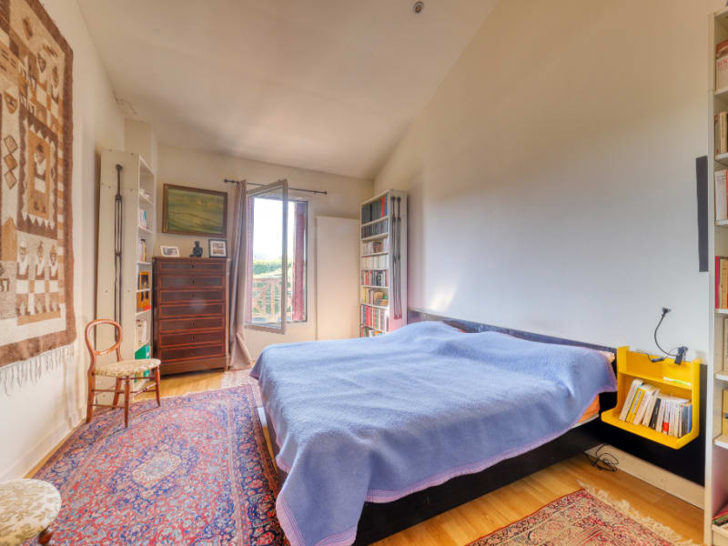 Vente maison / villa Vanves 990000€ - Photo 11