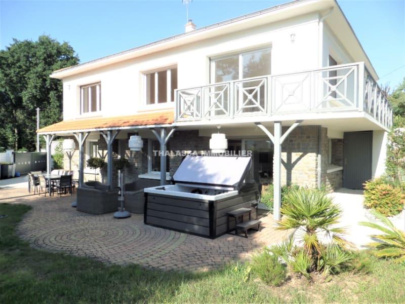 Maison Saint Brevin L Ocean 200m²