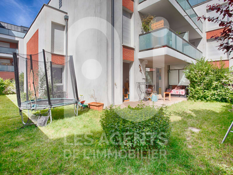 Verkauf wohnung Bezons 415000€ - Fotografie 12
