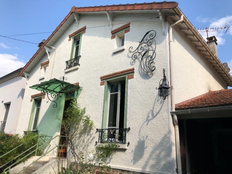 Vente maison / villa Draveil 355000€ - Photo 1
