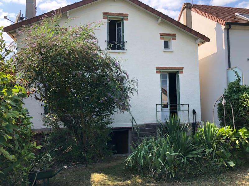 Vente maison / villa Draveil 355000€ - Photo 2