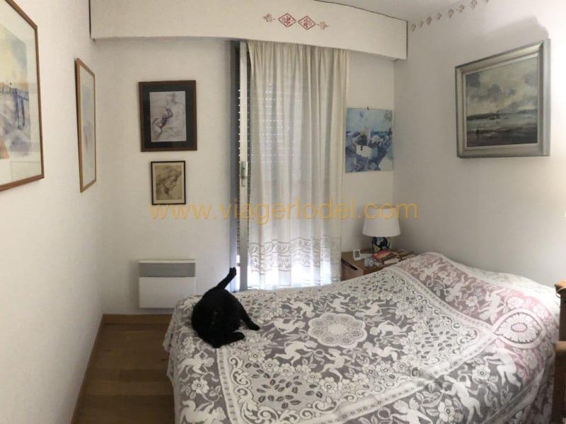 Verkauf auf rentenbasis wohnung La turbie 80000€ - Fotografie 5