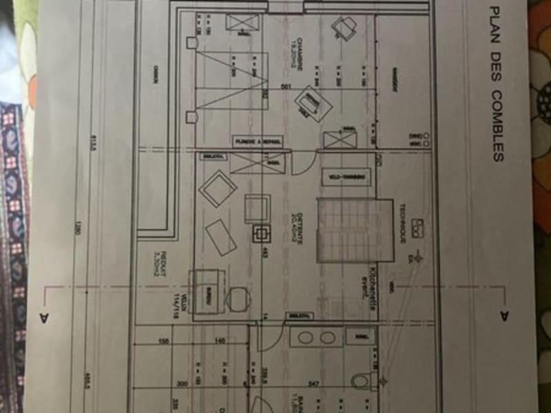 Venta  casa Frangy 425000€ - Fotografía 8