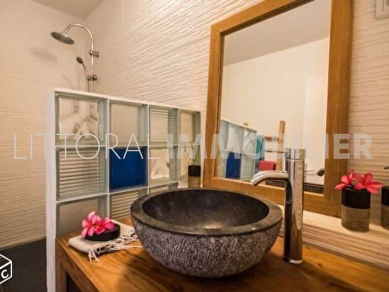 Verkauf wohnung La saline les bains 265000€ - Fotografie 4
