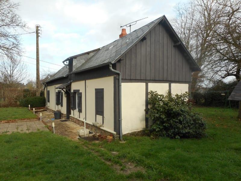 Vente maison / villa Le sap 129900€ - Photo 2