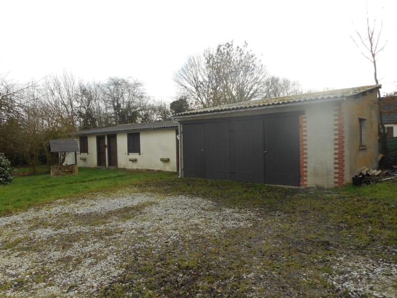 Vente maison / villa Le sap 129900€ - Photo 3