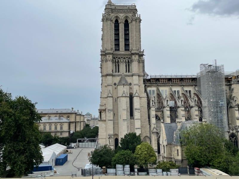 Alquiler  apartamento Paris 5ème 6690€ CC - Fotografía 5