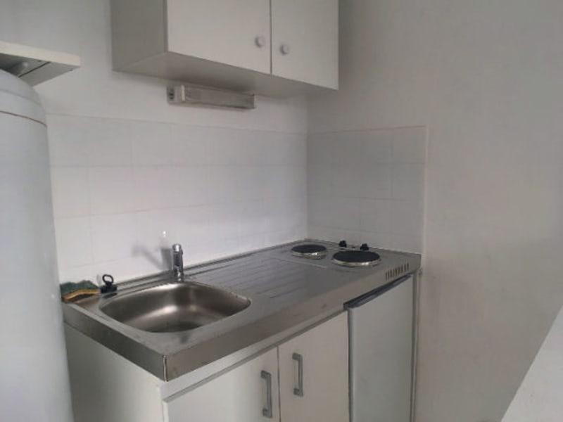 Rental apartment Rouen 460€ CC - Picture 4