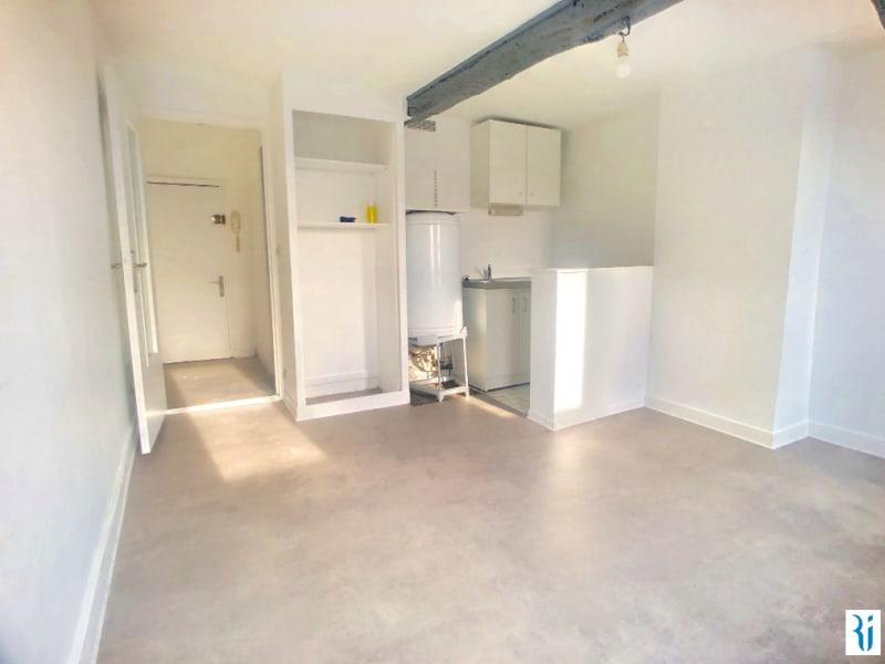 Rental apartment Rouen 460€ CC - Picture 7