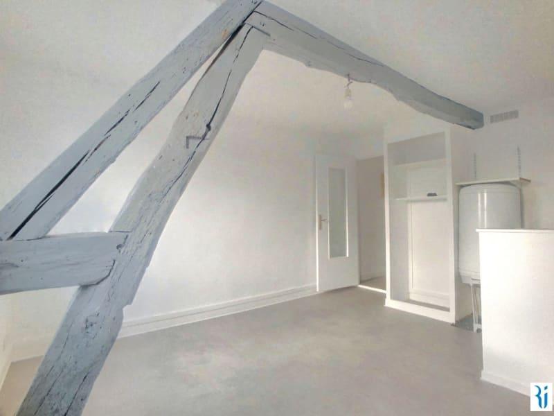 Rental apartment Rouen 460€ CC - Picture 8
