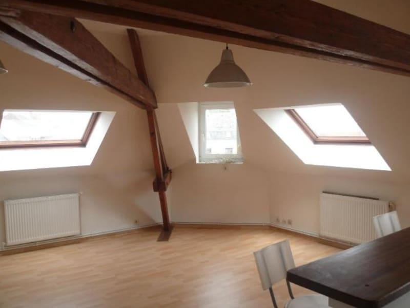 Rental apartment Aire sur la lys 550€ CC - Picture 2