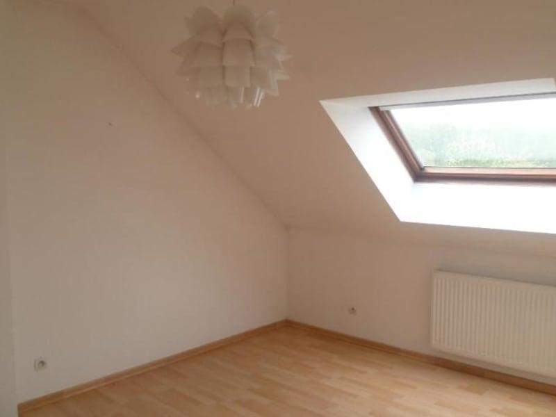 Rental apartment Aire sur la lys 550€ CC - Picture 3