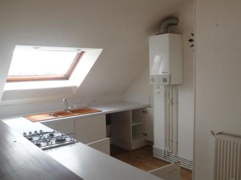 Rental apartment Aire sur la lys 550€ CC - Picture 8