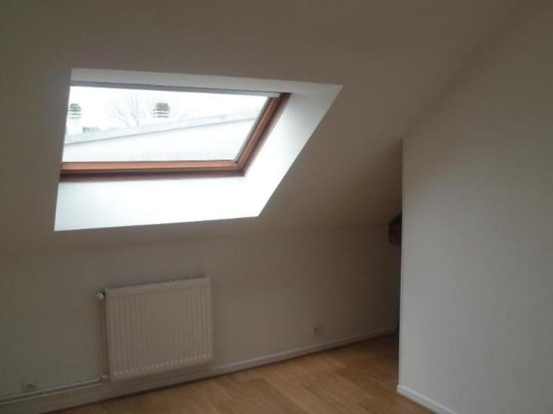 Rental apartment Aire sur la lys 550€ CC - Picture 9