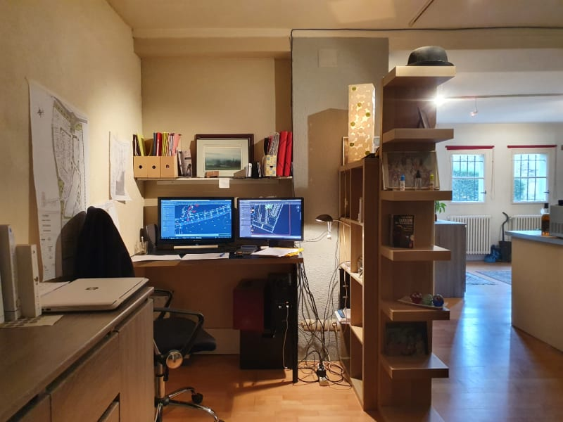 Sale apartment Caen 270300€ - Picture 5