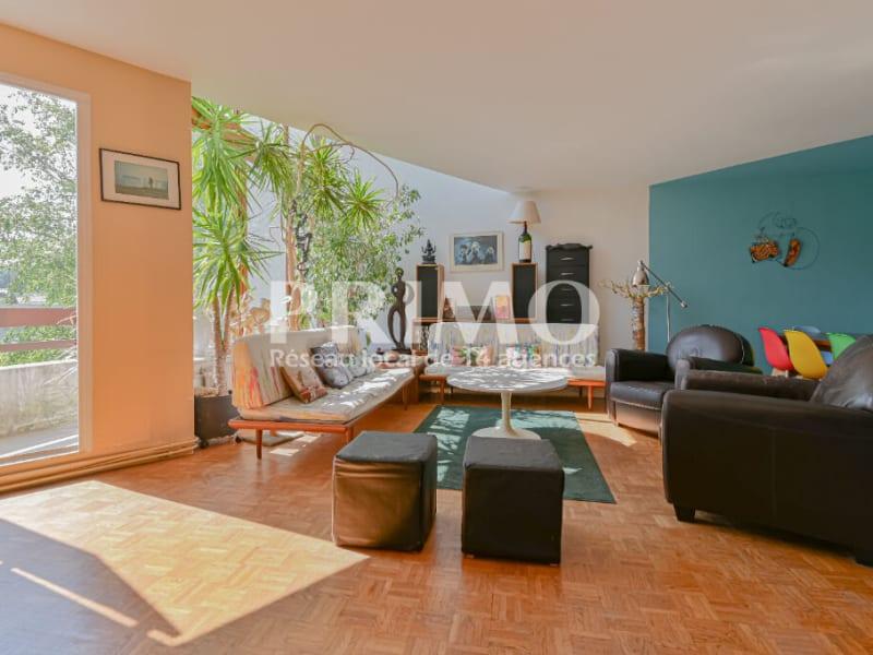 Vente appartement Fontenay aux roses 840000€ - Photo 2