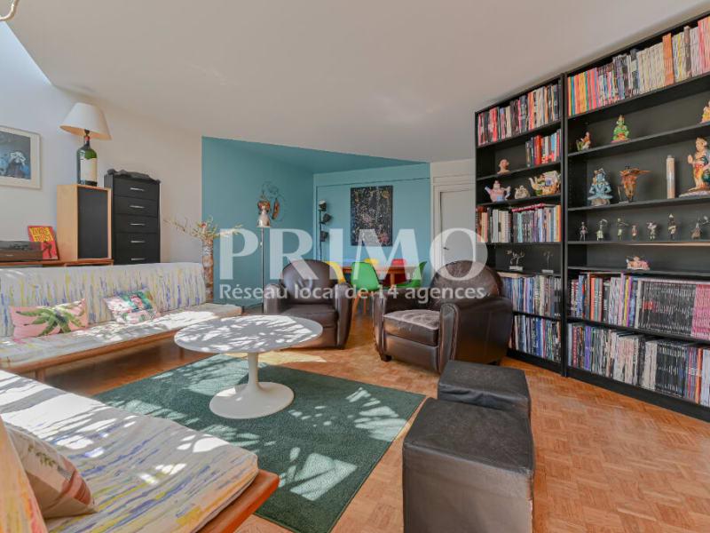 Vente appartement Fontenay aux roses 840000€ - Photo 3