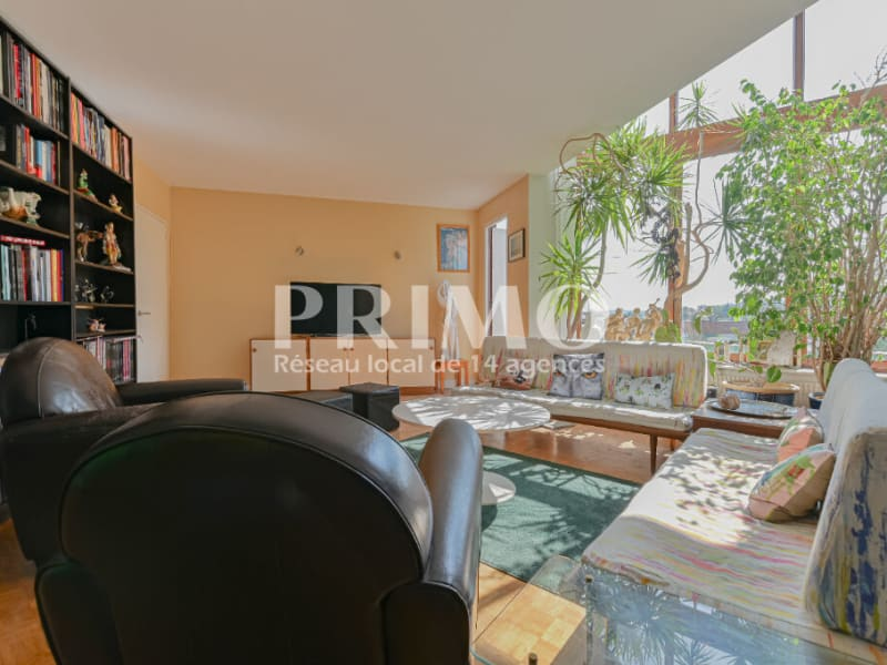 Vente appartement Fontenay aux roses 840000€ - Photo 4