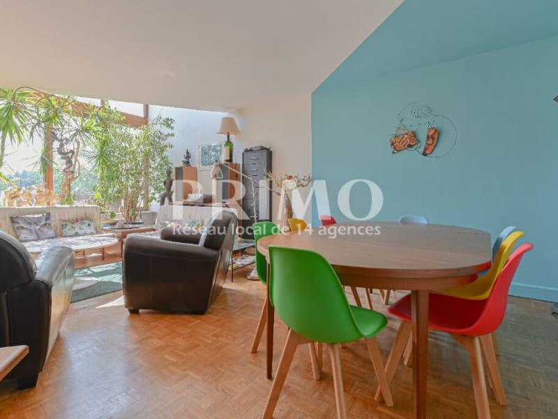 Vente appartement Fontenay aux roses 840000€ - Photo 6