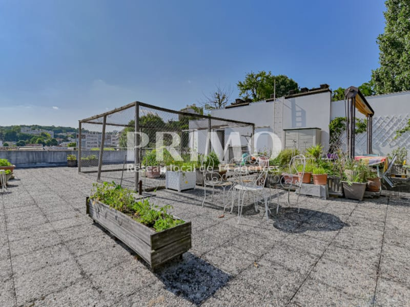 Vente appartement Fontenay aux roses 840000€ - Photo 17