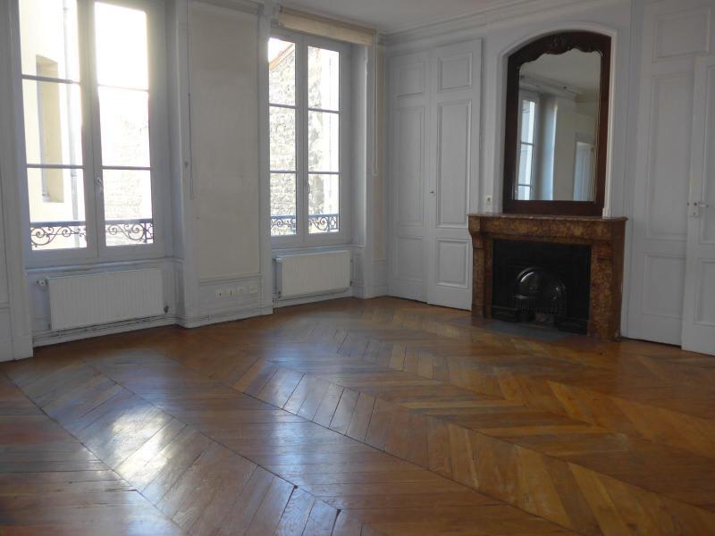 Location appartement Lyon 2ème 1671€ CC - Photo 2