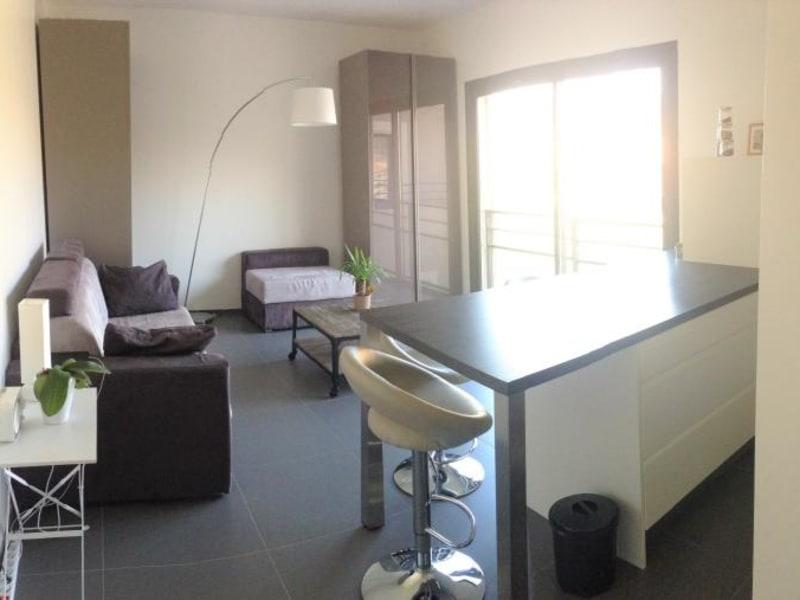 Affitto appartamento Propriano 600€ CC - Fotografia 1